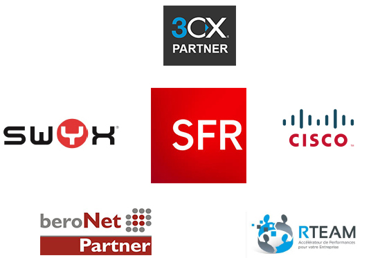 Partenaires VDI Telecom