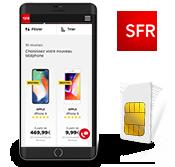SFR Partner - VDI Télécom