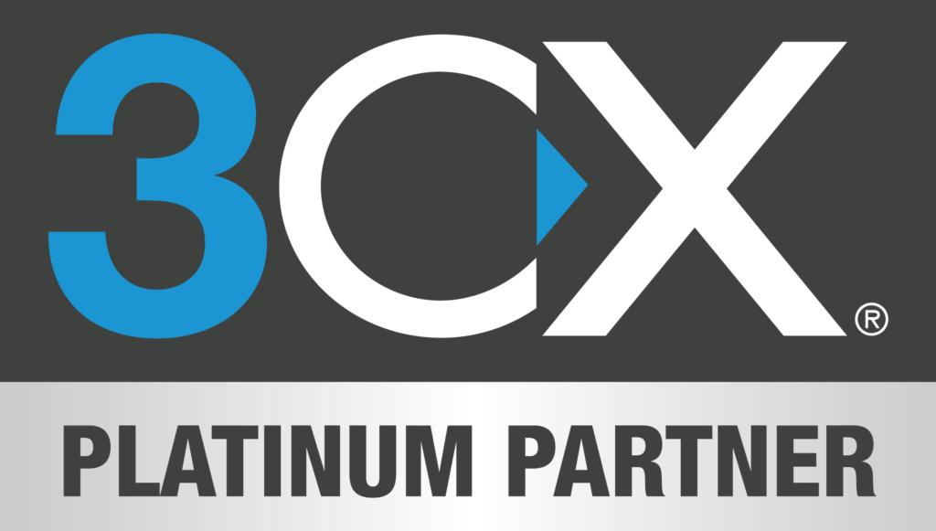 3CX Platnium Partner