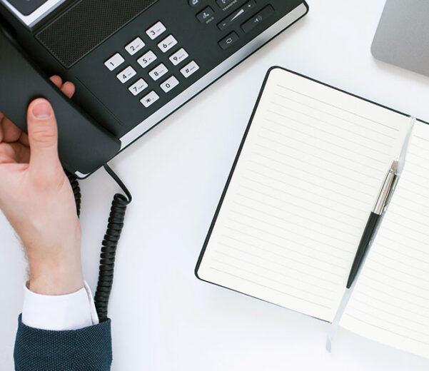 Téléphonie Hébergée - VDI Télécom