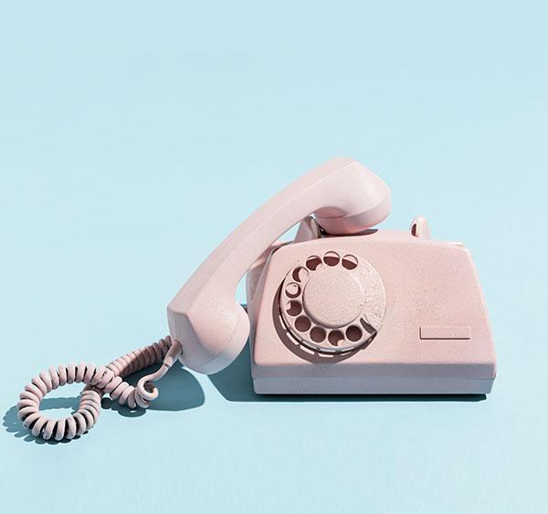 Téléphonie - VDI Télécom